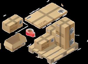 Kartonske kutije - Kartonska ambalaža