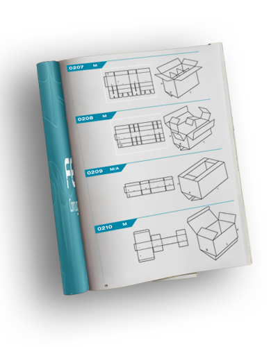 fefco katalog kartonskih kutija