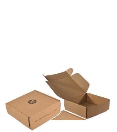 kartonske kutije ambalaža za web shopove dostavu poštom